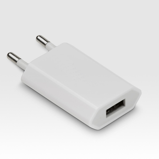 Wall adapter for power banks