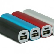 Mini tube power bank